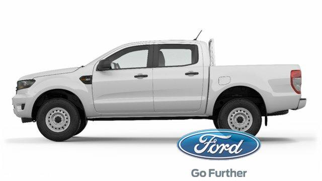 2018 Ford Ranger PX MkIII 2019.00MY XL Pick-up Double Cab