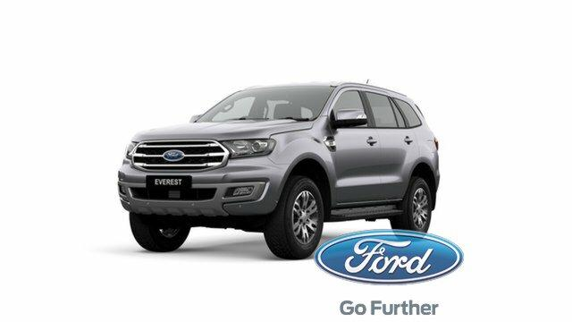 2018 Ford Everest UA II 2019.00MY